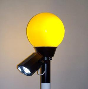 belisha beacon spotlight