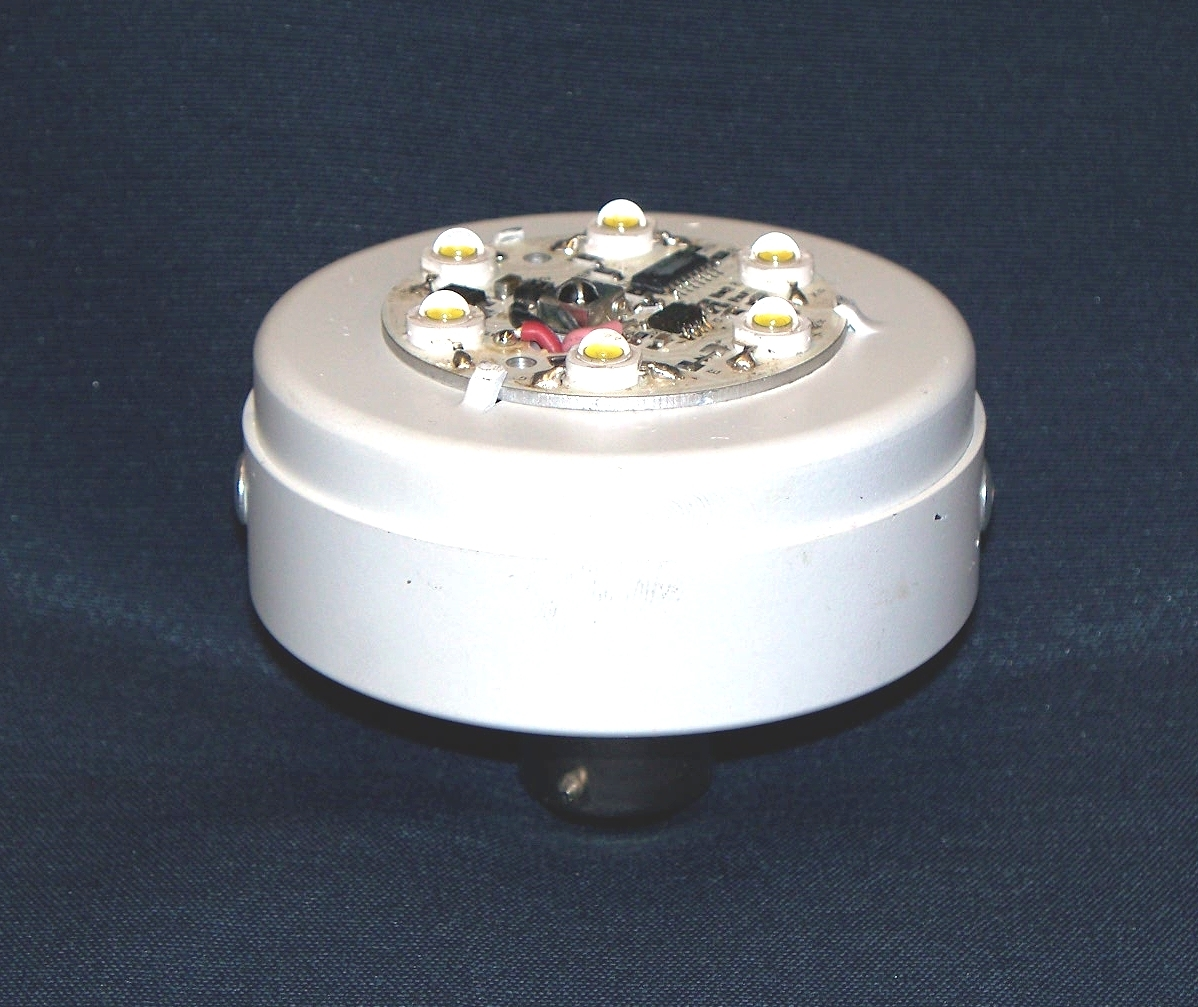 LED2 BC TopSide View