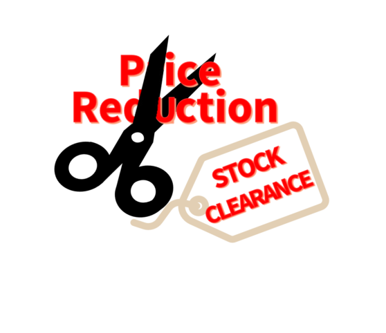 Stock Clearance & Reduction