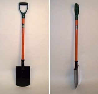 cable-laying-spade