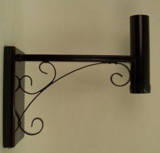 Victorian Lantern Bracket