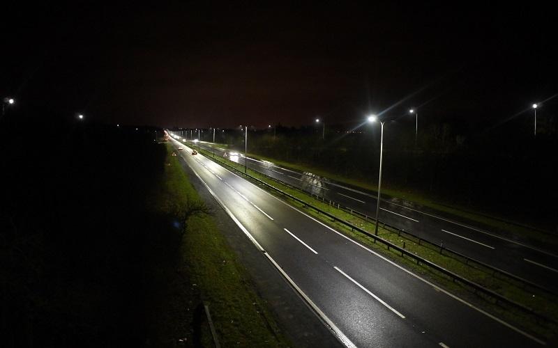 Verge LED