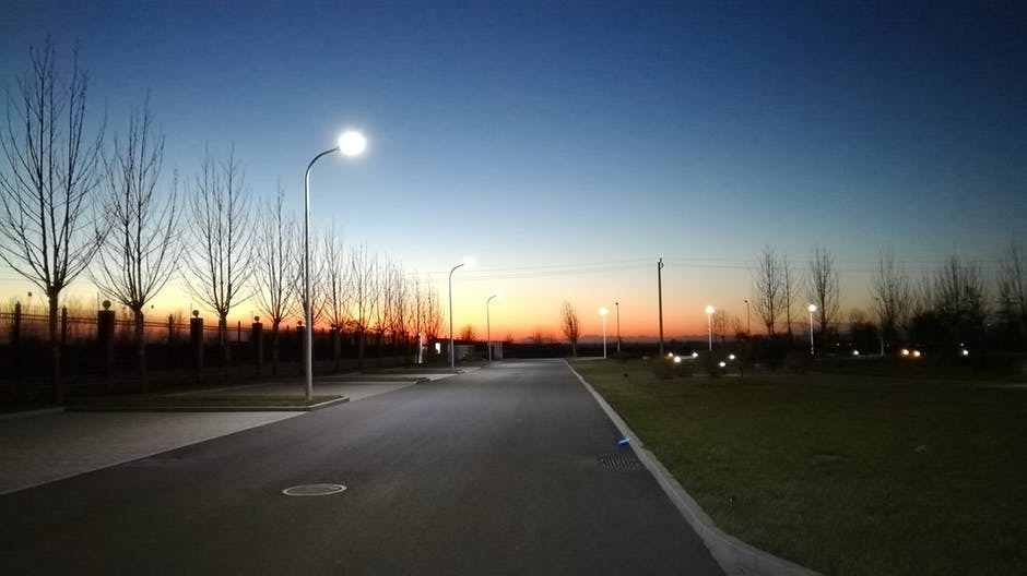 Benefits of solar street lighting